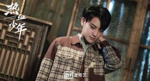 电视剧《热血少年》剧情跌宕起伏 黄子韬刘宇宁反目成定局