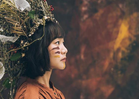 铁阳全新EP「前往」 用渺小瞬间连成生命的线