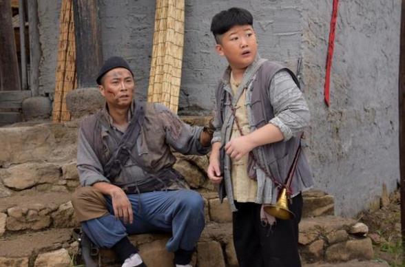 新戏《血战微山岛》杨乾龙出演抗战英雄献礼党周年